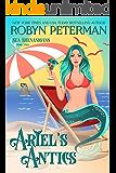 Ariel's Antics: Sea Shenanigans Book Two