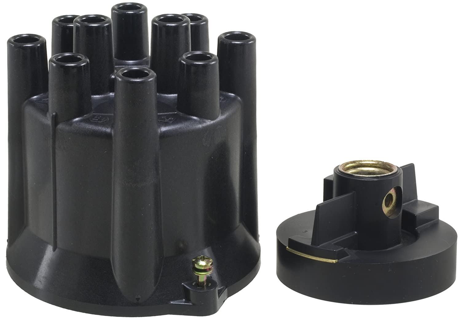 Wells 15549 Distributor Cap and Rotor Kit