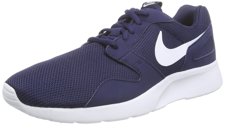 NikeKaishi - Zapatillas de Correr Hombre 45.5 EU|Blu (Midnight Navy/White)