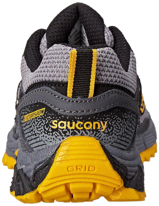 Little Kid//Big Kid Saucony Excursion Sneaker K Saucony Kids Footwear Boys Excursion