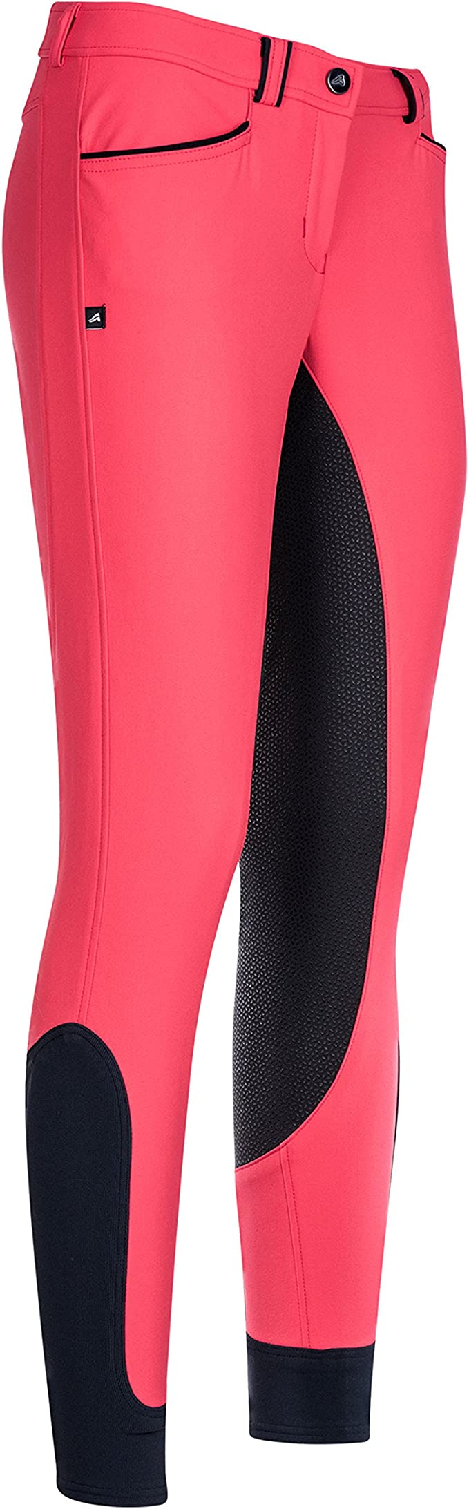 EuroStar Damen Softshell-Reithose Carina FullGrip UVP 169,95€