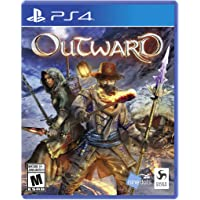 Outward (PS4) - PlayStation 4