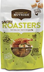 Rachael Ray Nutrish Real Meat Treats for Dogs