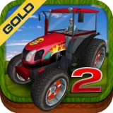 Tractor: Farm Driver 2