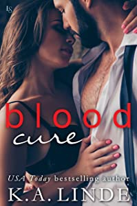Blood Cure (Blood Type Book 3)