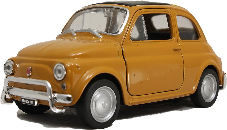1//160 Fiat 500 verschiedene Farben 10 Stück Spur-N  Set 6