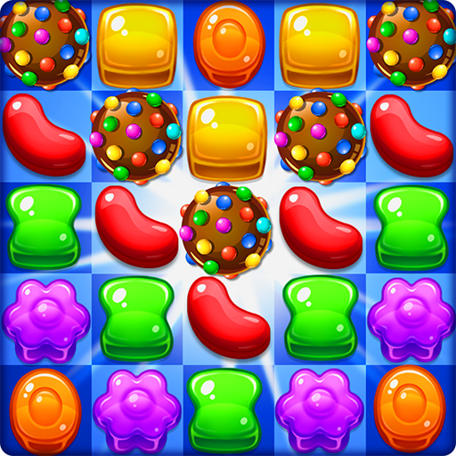 candy crush jelly - 8