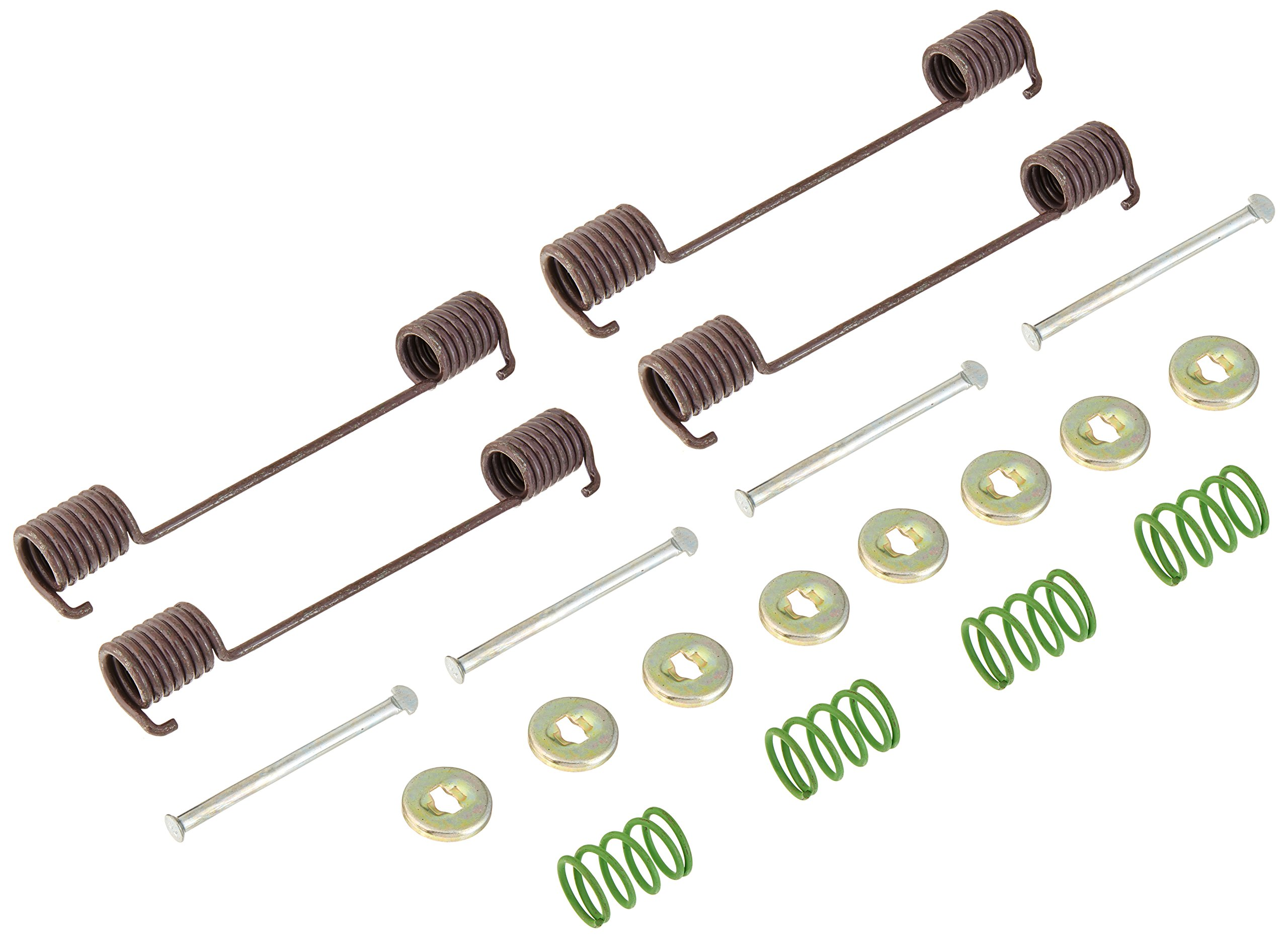 Carlson Quality Brake Parts H9258 Drum Brake Hardware Kit by Carlson