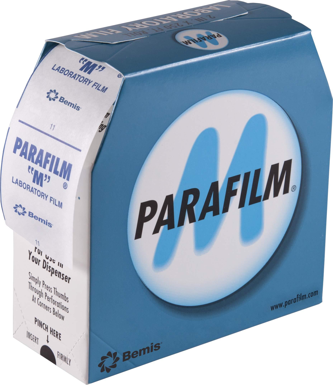 Heathrow Scientific HD234526A Parafilm Moisture Proof Sealing Film, 135mm Width x 58mm Height x 132mm Depth