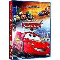 Cars [DVD]