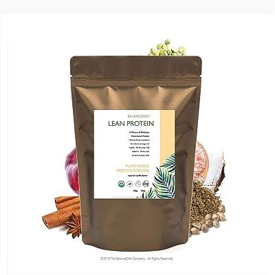 Vegan Protein 100% Premium Plant Based Protein By BalanceDiet