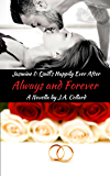 Always and Forever: Novella 3.5 (Blood Brothers MC Series)
