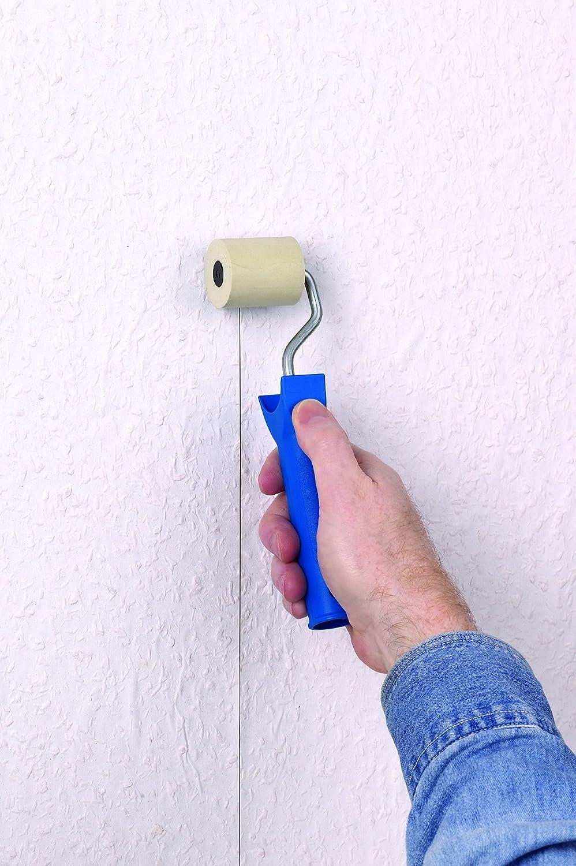 Color Expert 95860599 - Rodillo para empapelar (4,5 cm, espuma de poliuretano): Amazon.es: Bricolaje y herramientas