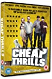 Cheap Thrills [DVD]