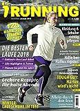 RUNNING - Das Laufmagazin [Jahresabo]