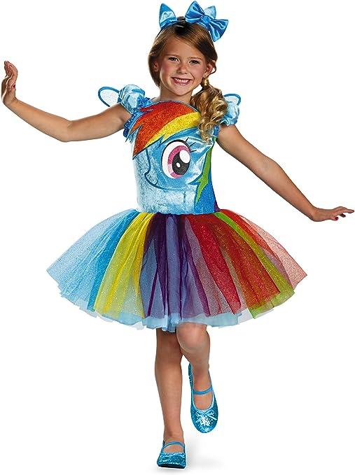 My Little Pony Rainbow Dash Classic Child Costume