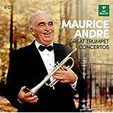 Grands Concertos pour Trompette