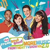 Fresh Beat Band 2.0: More Music From the Hit Show [Importado]