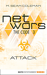 Netwars the code 1 crash netwars 1 a cyber crime thriller netwars the code 3 attack netwars 1 a cyber crime thriller fandeluxe Choice Image