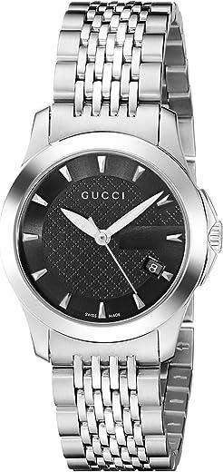 ساعة جي تايمليس للنساء من غوتشي YA126502