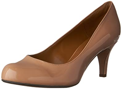 Arista Abe, Womens Closed Pumps Clarks