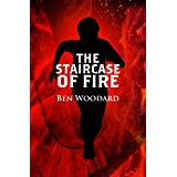 The Staircase of Fire (A Shakertown Adventure Book 3)