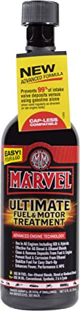 Marvel Mystery Oil 50665 Ultimate