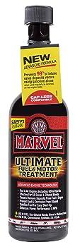 Marvel Mystery Oil 50665 Catalytic Converter Cleaner