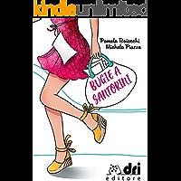 Bugie a Santorini (DriEditore Brand New Romance Vol. 1)