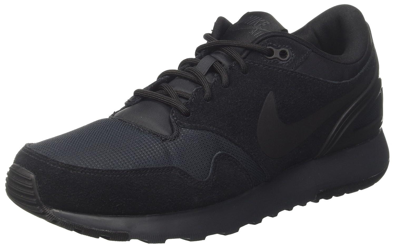 Nike Herren Air Vibenna Gymnastikschuhe, Black/Anthracite-Sail, Eu  41 EU|Schwarz (Noir/Anthracite/Noir)