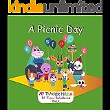 A Picnic Day (My Teacher Hilda Book 2)