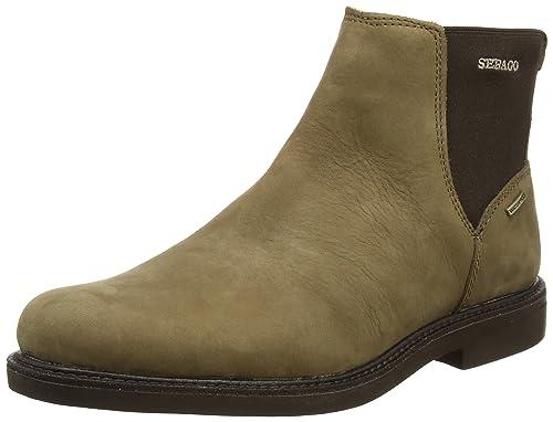 Amazon Sebago Wp Chelsea Hombre Y Turner es Botas Zapatos 6XWXc1z7 8ff6cd2ba5c3e