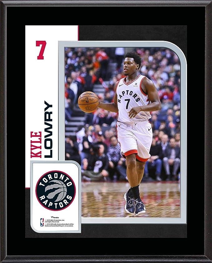3df0515cc Kyle Lowry Toronto Raptors 10.5