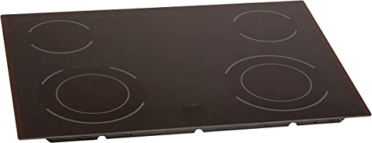 GENUINE Frigidaire 318079398 Glass Cooktop