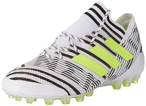 adidas Nemeziz 17.1 AG, Botas de fútbol para Hombre: Amazon.es: Zapatos y complementos