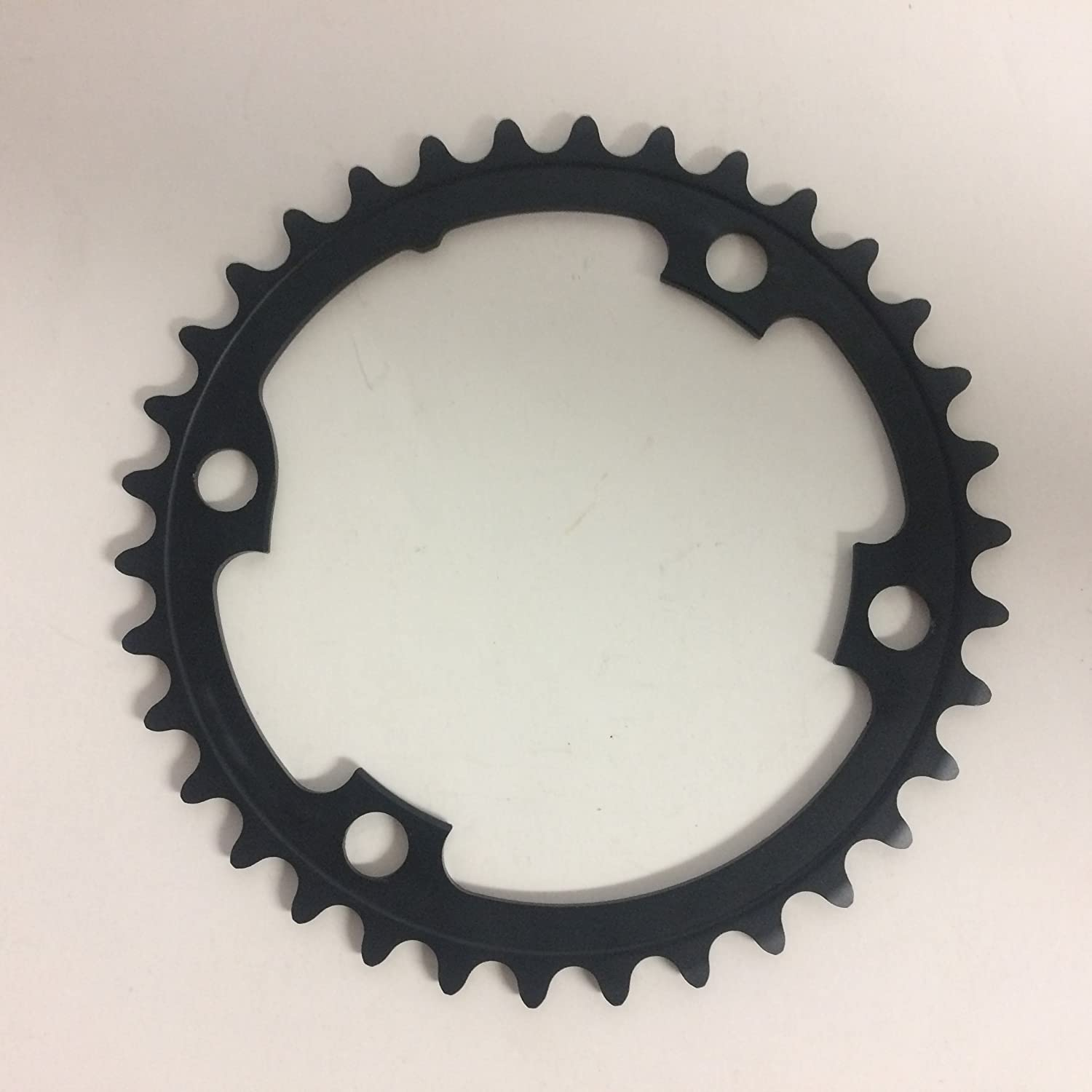 Shimano fc-r8000自転車Chainring – 34t-ms for 50 – 34t – y1 W834000 B0769SMBCC