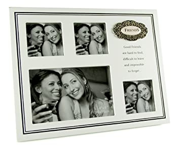 friends collage photo picture frame gift
