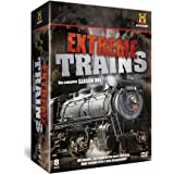 Extreme Trains: The Complete Season One (8-Disc Box Set) [DVD]