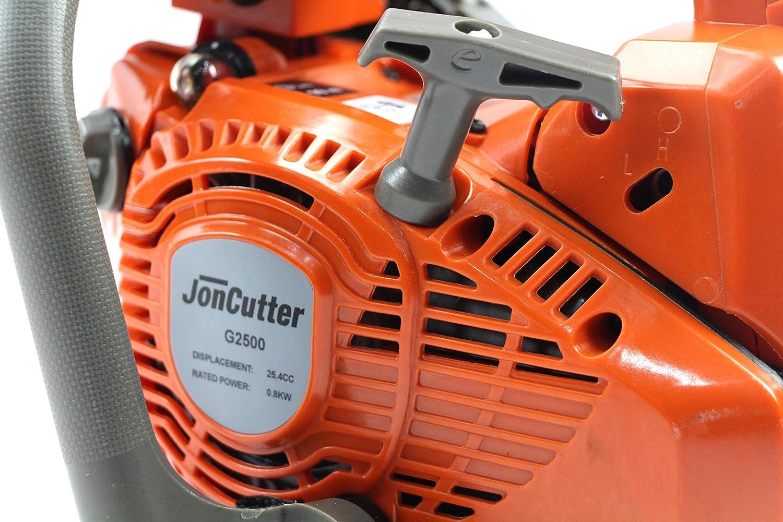 Farmertec 25cc JonCutter featured image 4