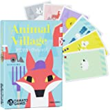 カードゲーム アニマル・ヴィレッジ