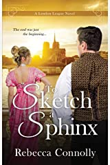 To Sketch a Sphinx Kindle Edition