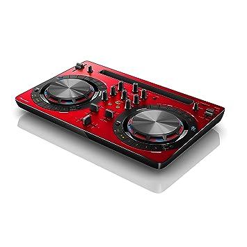 Pioneer DDJ-WeGO3 DJ Controller Windows 7 64-BIT