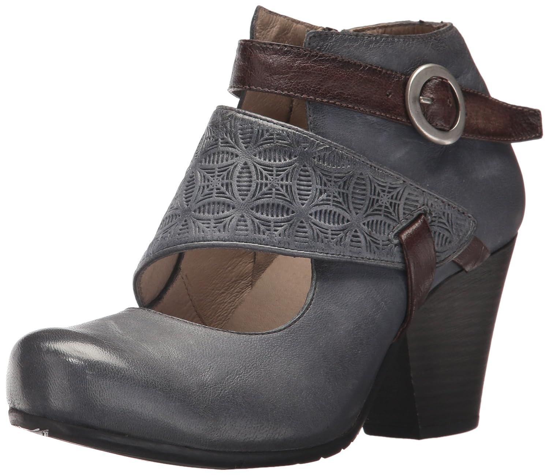 Miz Mooz Women's Dale Ankle Boot B06XS3SCZQ 8.5 B(M) US|Slate