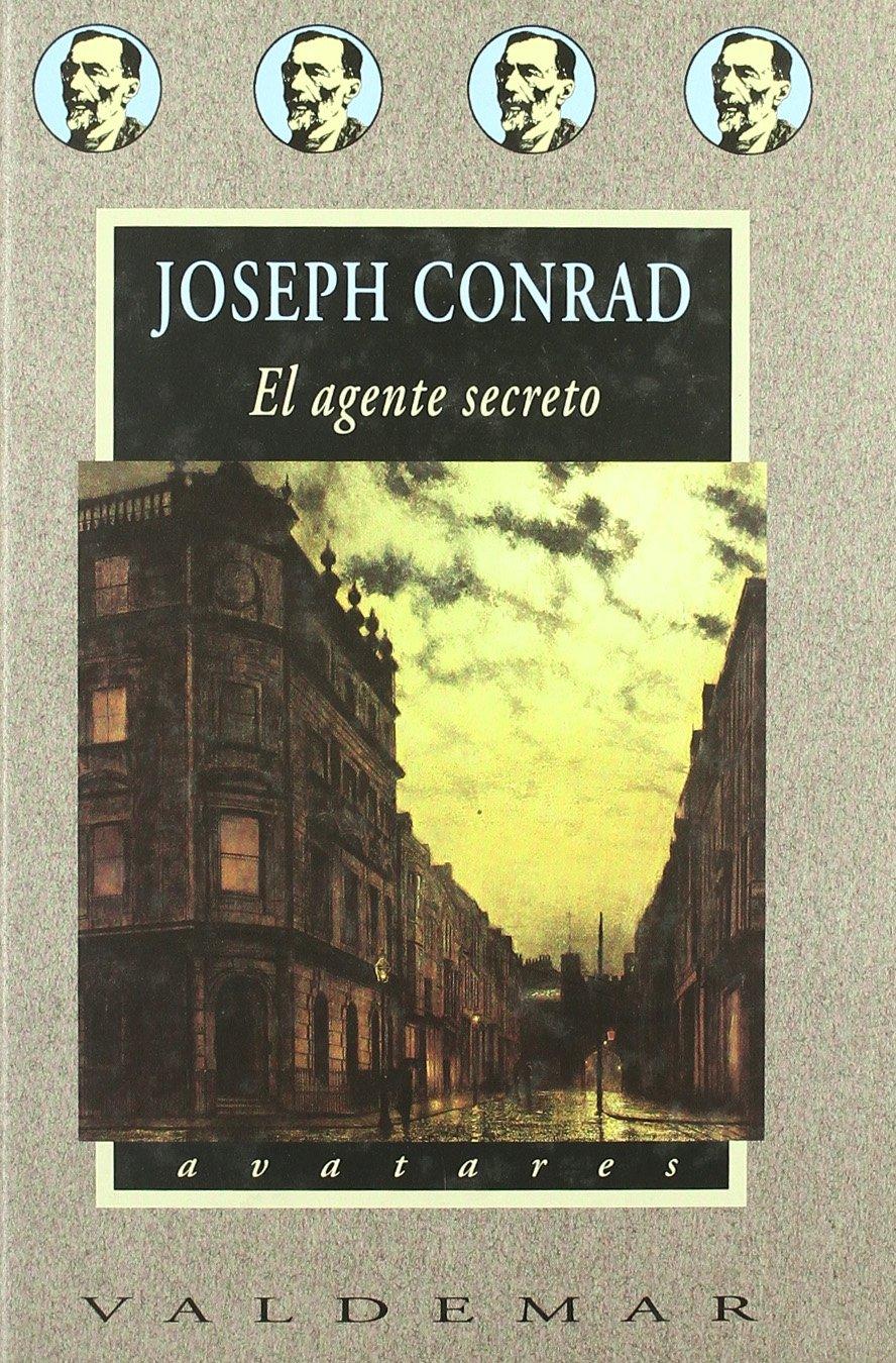 Read Online El agente secreto pdf