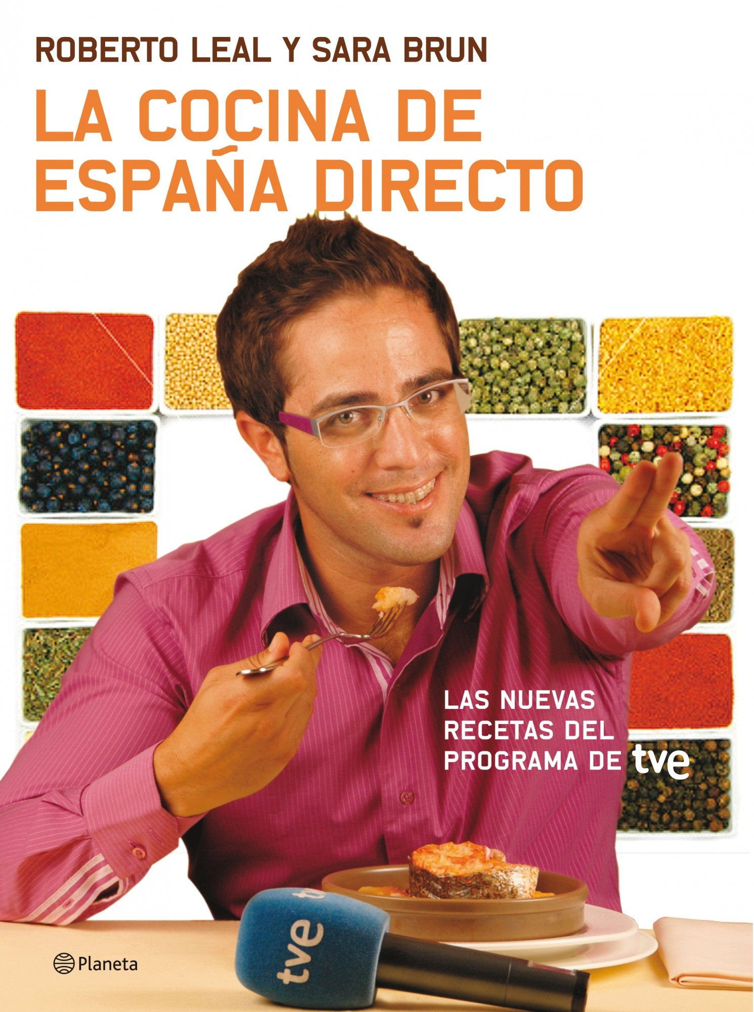 La cocina de España Directo: Las nuevas recetas del programa de ...