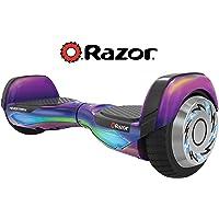 Razor Hovertrax DLX 2.0, Patineta Eléctrica con Autobalance Inteligente - Spectrum