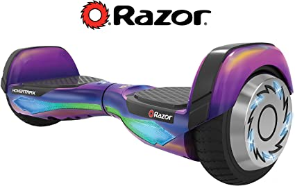 Amazon.com: Razor hovertrax 2.0 Dlx Self-balancing Smart ...