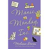 Manic Monday, Inc. (The Sunday Potluck Club Book 3)