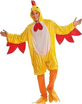 My Other Me Disfraz de Gallo, talla M-L (Viving Costumes MOM01334 ...
