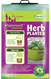 Tierra Garden 50-VIG14 Haxnicks Vigoroot Herb Planter